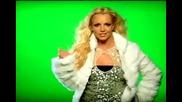 Песен На Britney Spears - Piece Of Me (високо Качество)