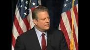 Ал Гор: Предложение За Възобновена Енергия