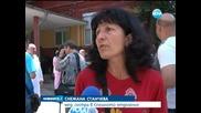 Протест в болницата в Хасково заради неизплатени заплати - Новините на Нова