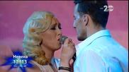 Невена Пейкова - X Factor Live (09.12.2014)