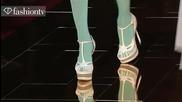 fashiontv - Nudes, Creams & Beige 2 Trends Springsummer 2011