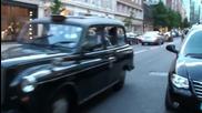 Арабски супер Автомобили в Лондон