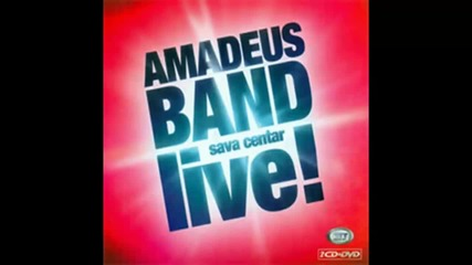 Amadeus Band - Mozda - (Audio 2011) HD