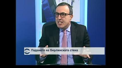 Петър Стоянов: Посещението на Бил Клинтън в България ни отвори вратите за НАТО и ЕС