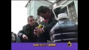 Пияни роми крадът тенджери (смях)