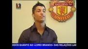Cristiano Ronaldo - Exclusive Interview Tv 1
