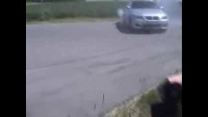 Compilation E60 Drifting (2)