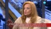 Виолета Гиндева - за новото начало, перипетиите в живота и театъра