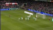 Ирландия 1 - 1 Полша ( квалификация за Европейско първенство 2016 ) ( 29/03/2015 )