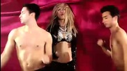 Britney Spears - Hold It Against Me - Gay Parody Music Video