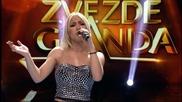 Aleksandra Mladenovic - Lepi moj (live) - ZG 2014 15 - 27.12.2014. EM 15.