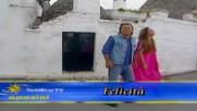Al Bano & Romina Power - Felicita ( Alternative Version 1982 ) Hd 720p [my_touch]