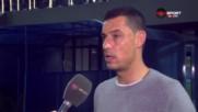 Томаш: Берое е дразнител, и то за доста отбори