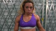 Io Shirai, Zoey Stark livid after brawl: WWE Network Exclusive, June 22, 2021