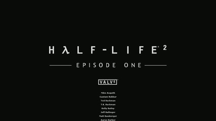 Half-life 2 Episode One- Финал (част 07) Hard