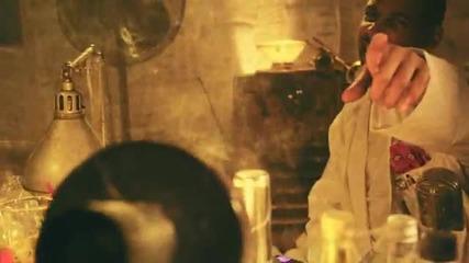 Juelz Santana feat. Yelawolf - _mixin' Up The Medicine_ (directed by Rik Cordero)