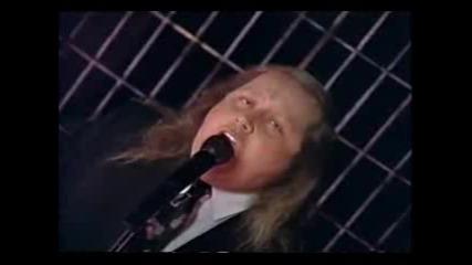S.tyler, Billy Idol, Slash - Wild Thing