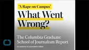 University of Virginia Graduates Sue Rolling Stone Over Rape Story