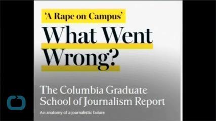 University of Virginia Graduates Sue Rolling Stone Over Rape Story