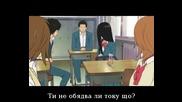 Kimi ni Todoke Епизод 2 bg sub