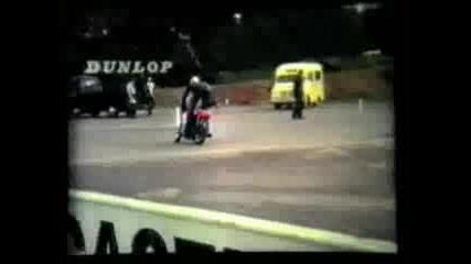Classic Racing Video 1969