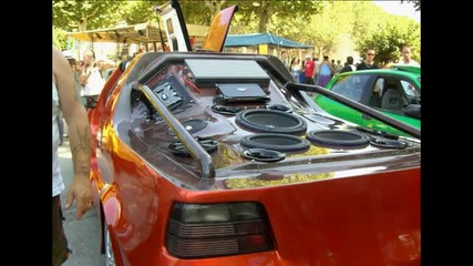 tuning cars 2011