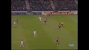 Най-красивият гол в историята на Шампионската Лига !!