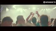 / 2014 / Firebeatz & Kshmr - No Heroes ft. Luciana ( Официално Видео )
