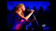Mariah Carey Through The Rain live