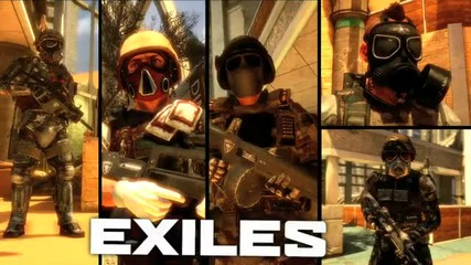 Spec Ops The Line multiplayer preorder bonus trailer
