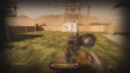 Unbeatables v3 | Black Ops Minitage