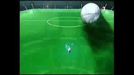 Sinedd Vs Djok Galactic Football