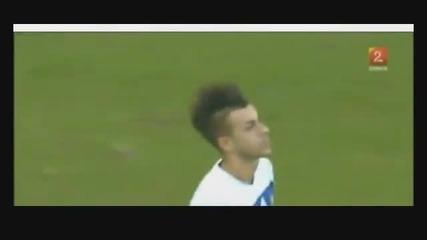 Италия - Уругвай дузпи !! 3:2