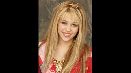 Miley Cyrus Whit Song See You Again And Rock star