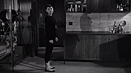 Сабрина (1954) (бг субтитри)