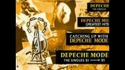 Depeche Mode - Shake The Disease 2007
