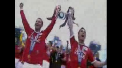 Man Utds Greatest History 2007 (part 2)