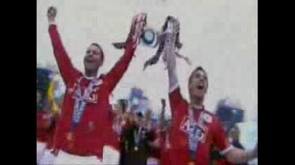 Man Utds Greatest History 2007 (part 2)