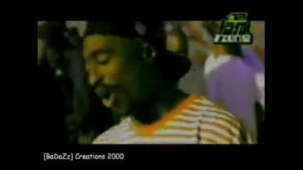 2pac - Keep your Head up