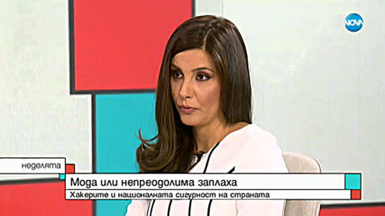 Младен Маринов: Когато има лишаване от живот - няма пълно възмездие