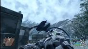 Crysis Warhead on Delta #03 - Adapt or Perish