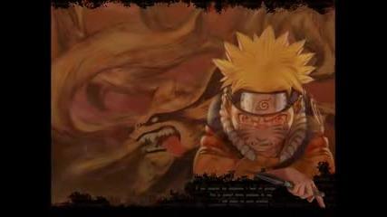 Kyuubi Naruto