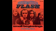 Flash - Small Beginnings