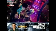 Music Idol 3 Поп концерт - Александър Тарабунов