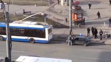 Това може да се види само в Русия