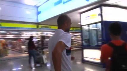 Байерн Мюнхен се завърна у дома