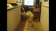 Танците на Ивка