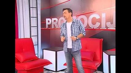 Dragan Kojic Keba - Zasto te nema,srce da ti dam