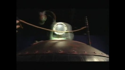 История на подводниците - част 1