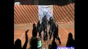 Dancecode - The Secret състезание Пловдив